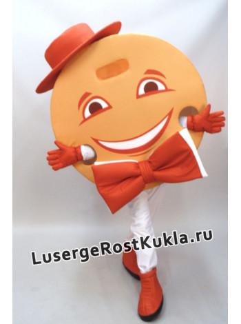 """Ростовая кукла """"Блин"""""""