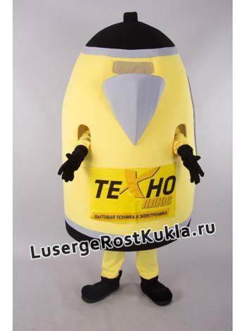 """Ростовая кукла """"Чайник"""""""