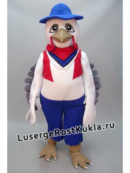 """Ростовая кукла """"Индюк"""""""