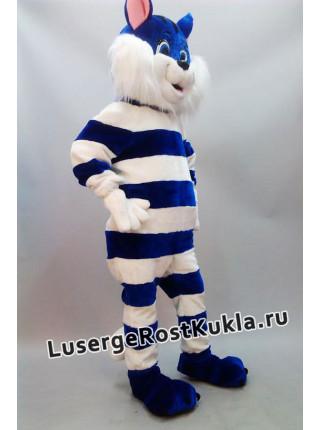 """Ростовая кукла """"Кот Матроскин"""""""