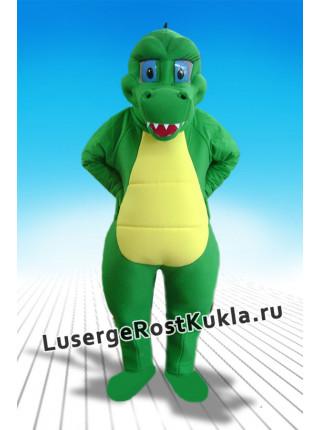 """Ростовая кукла """"Крокодильчик"""""""
