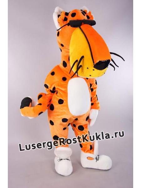 "Ростовая кукла ""Леопард Честер"""