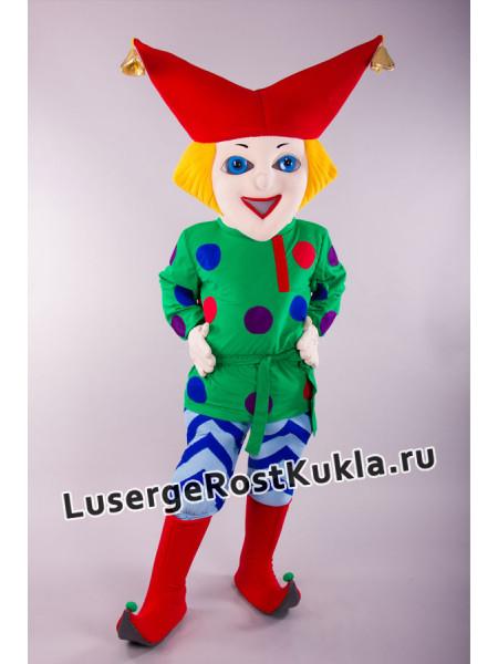 "Ростовая кукла ""Петрушка"""