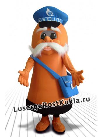"""Ростовая кукла """"Штамп"""""""